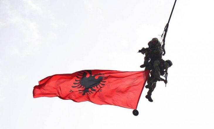 Ushtritë më të mëdha të Botës – kush kryeson listën dhe ku renditet Shqipëria