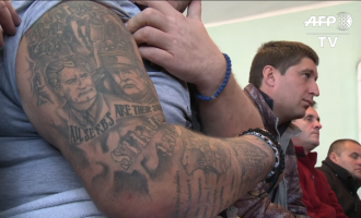 """""""Fytyrat e mërzitura"""" të veteranëve serb për dënimin e ish-gjeneralit të tyre"""