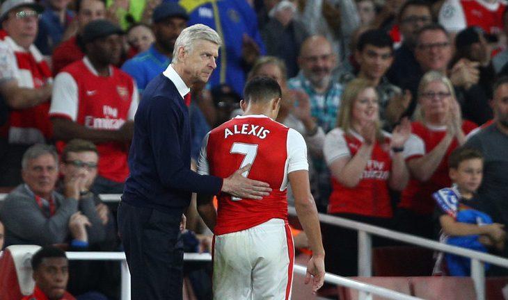 Prioriteti i Arsenalit për ta zëvendësuar Sanchezin