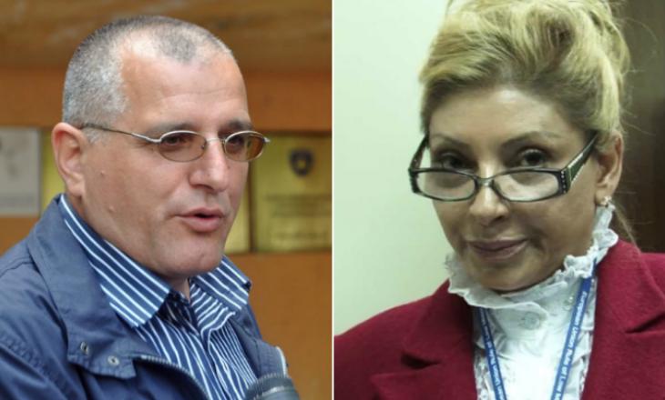 Ish-prokurorja e EULEX – Xhabir Zharkut: Ti ke kërcënuar ushtarë të UÇK-së