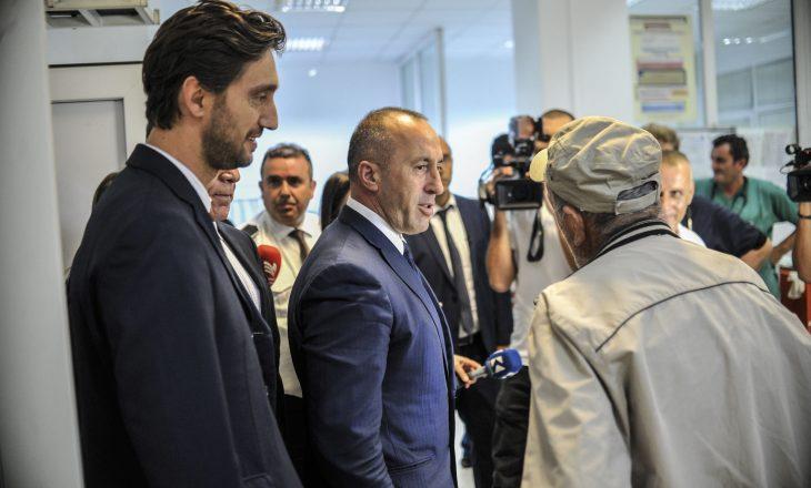 Arsyetimi i Haradinajt për rritjen e pagës