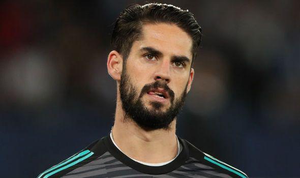 Isco shpërthen pas humbjes së Real Madridit