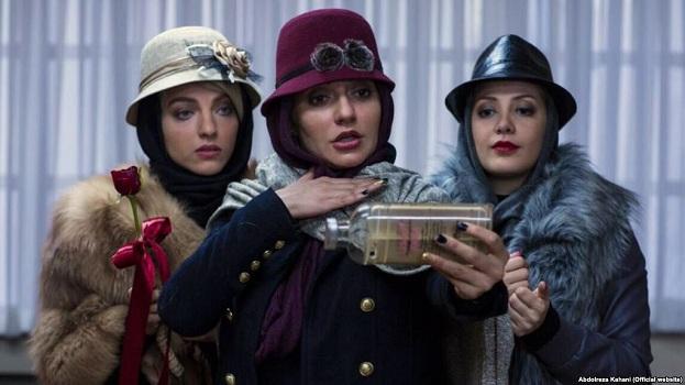 Irani një hap tutje, ndalon shfaqjen e filmave iranianë jashtë kufijve