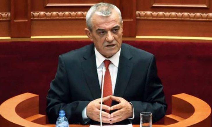 Ruçi kërkon ndjesë për përplasjen e Gardës me ish-kryeministrin Berisha në Kuvend
