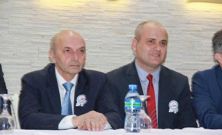 Avdyli i kundërpërgjigjet Mustafës, thotë se ai s'mund ta përjashtojë nga LDK-ja