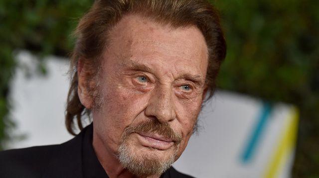 Ka vdekur këngëtari i njohur Johnny Hallyday