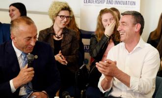 Të ardhurat që do të përfitojnë Haradinaj dhe Veseli pas përfundimeve të mandateve