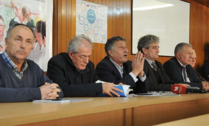 SBASHK-u me kërkesa për Qeverinë e re
