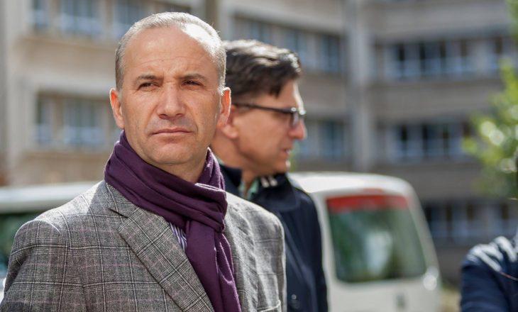 Nënkryetari i Prishtinës insiston në ndërtimin e një qendre fetare islame në kampusin e UP-së