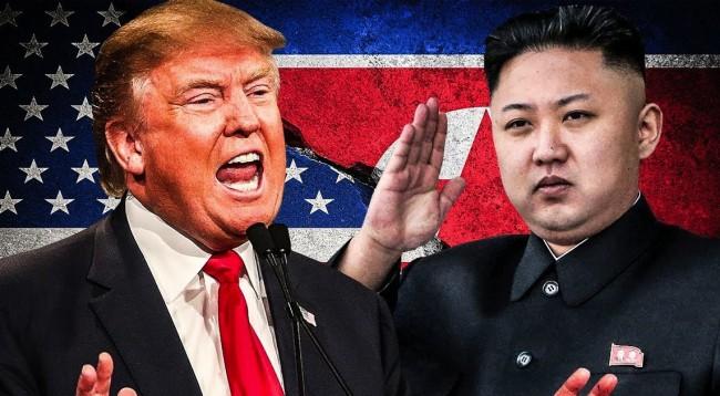 SHBA mund të nisë luftën me Korenë e Veriut gjatë vitit 2018