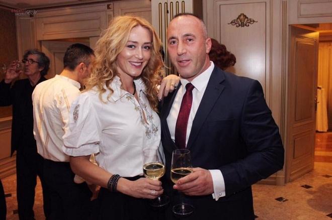 Haradinaj arsyeton pushimet në Zvicër: I kam qu fëmijët veç një ditë shkuarje ardhje
