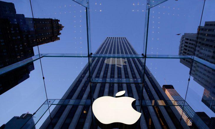 Apple kërkon falje për ngadalësimin e iPhone