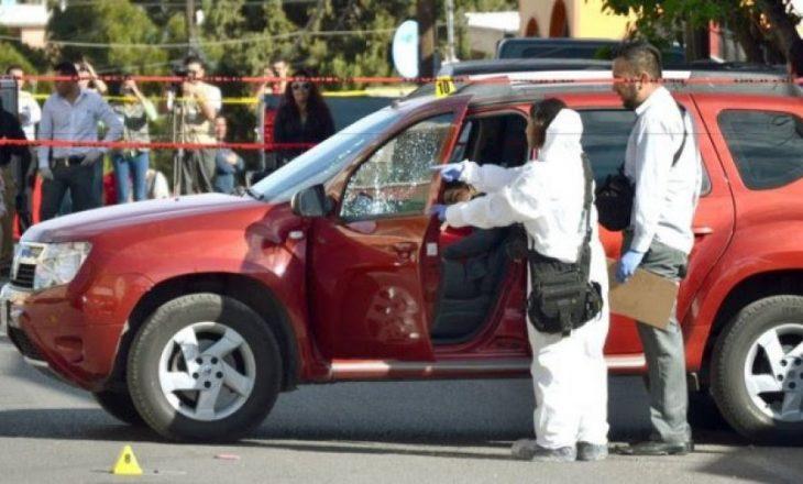 Arrestohet i dyshuari për vrasjen e gazetares në Meksikë