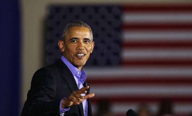 Urimi i ish-presidentit Obama për festat e fundvitit