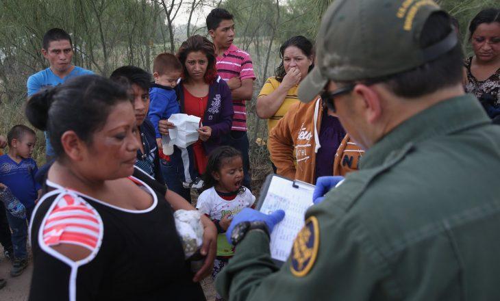 Trump kundër emigracionit të bazuar tek lidhjet familjare