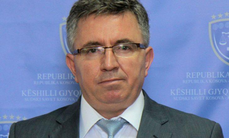 Kërcënohet gjyqtari Beqir Kalludra – arrestohen dy të dyshuar