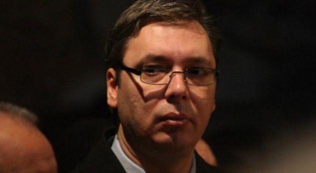 """Vuçiq: Më quajnë 'peder"""" dhe 'lopë radikale', por do ta zgjidh problemin e Kosovës"""
