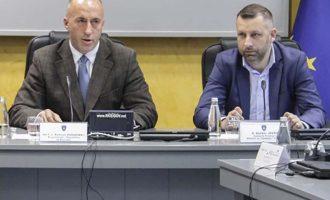 Lista Serbe e quan Haradinajn kryeminstër të shkëlqyeshëm