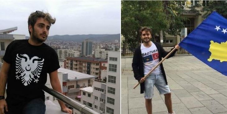Aktori turk: Jam nip i Gjakovës, kam gjak shqiptari