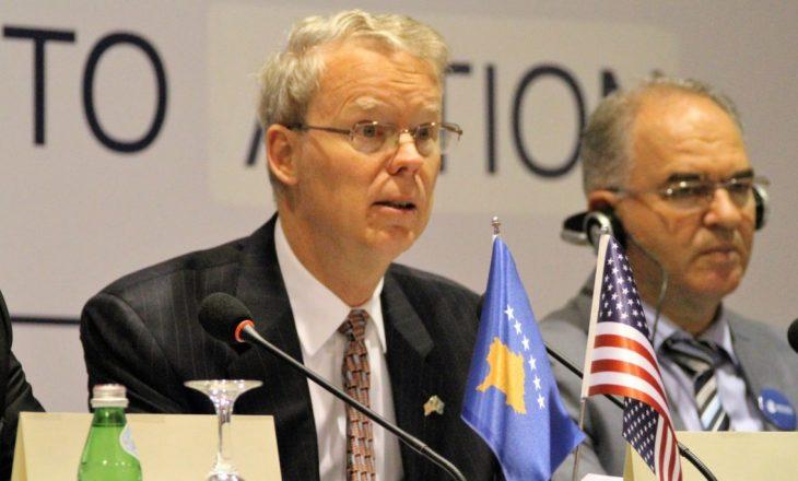 Delawie: Këtë vit duhet të ketë përparim në dialog