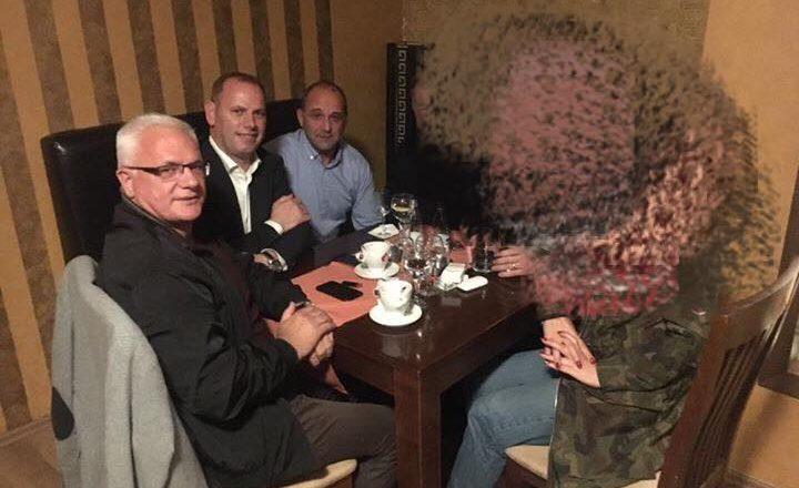 Drenori: Adem Grabovci dhe Dardan Gashi blenë asambleisten nga NISMA