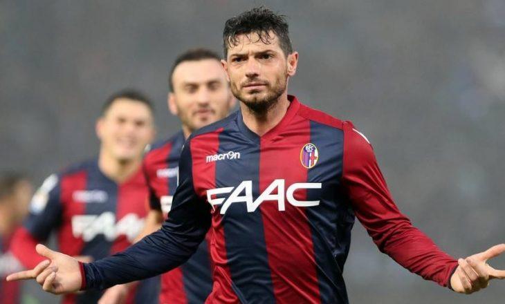 Blerim Xhemaili i thotë lamtumirë MLS, rikthehet në kampionatin italian?