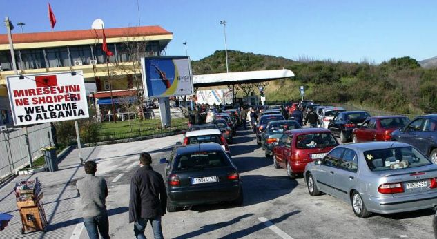 Sa shqiptarë u kthyen në atdhe për festat e fundvitit