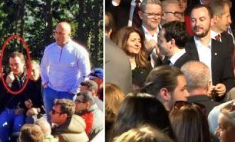 """""""Dardani nuk e linte me fol Albinin"""" – rrëfimi i Haradinajt për ndarjen e LAN-it në Gllogjan"""