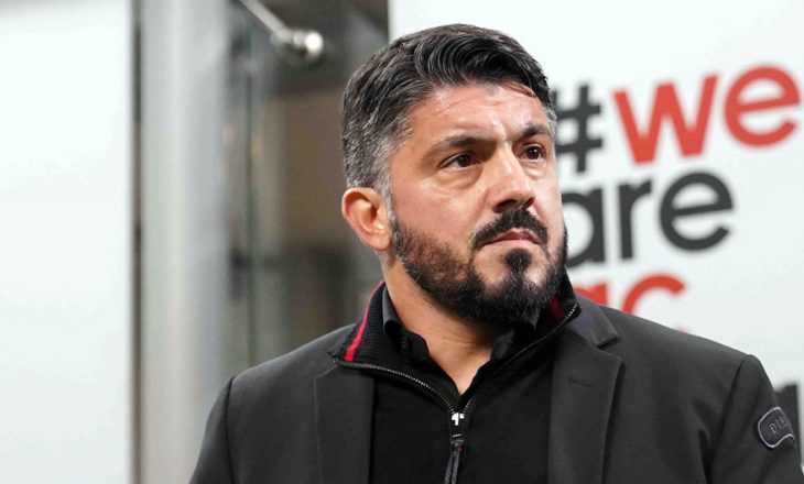 Fjalët e Gattuso pasi mposhti Interin