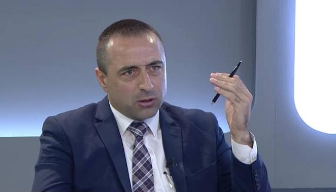 Frikësohet avokati Halilaj: Sami Lushtaku sapo më kërcënoi, është nisur drejt meje