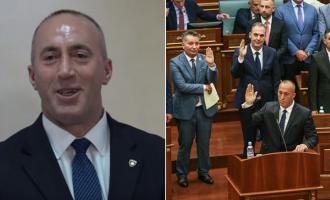 Gënjeshtra e Haradinajt për zëvendësministrat