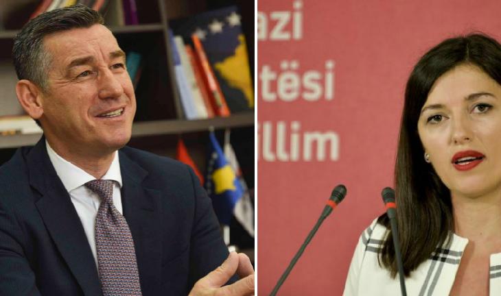 Haxhiu kërkon nga gjyqtari Kalludra ta arrestojë Kadri Veselin