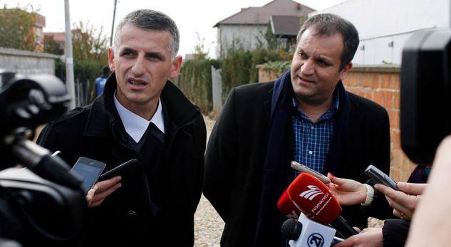 Hysen Durmishi largohet nga Komuna e Prishtinës, krenohet për një fakt