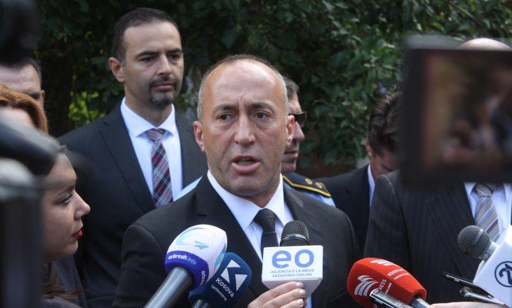 Suksesi i vitit 2017 sipas kryeministrit Haradinaj