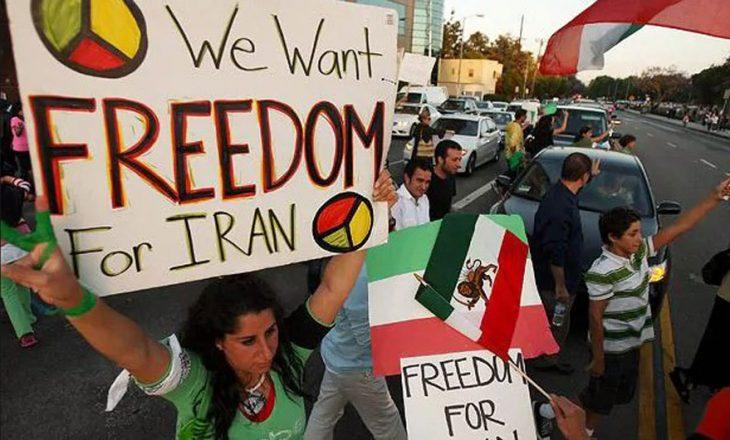 Rritet vala e protestave në Iran