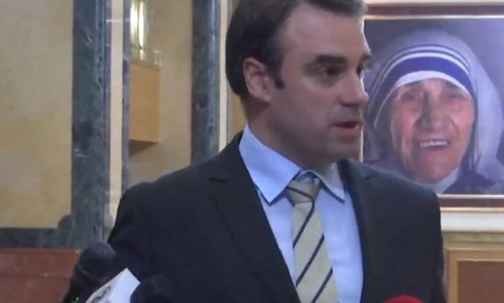 O'Connell: Kjo mund të jetë nata më e rrezikshme për Kosovën, që nga lufta