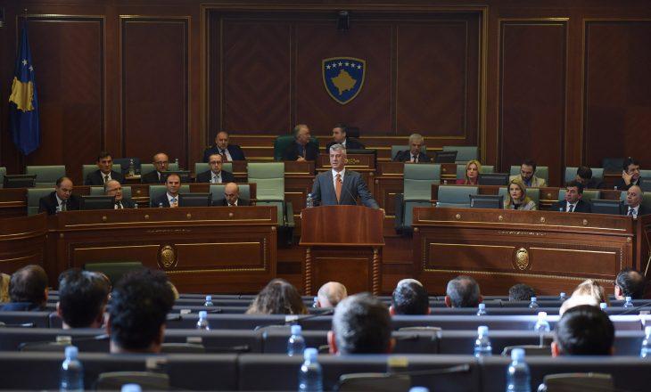 """Tensionet në veri dhe """"loja"""" me Gjykatën Speciale – Kosova përgjatë një viti"""