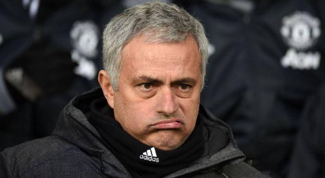 Mourinho: Në United ka lojtarë që gjatë tërë karrierës do të jenë fëmijë