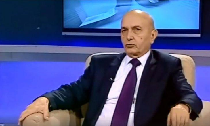 Mustafa: Pa Amerikën, Kosova nuk do të mbijetonte