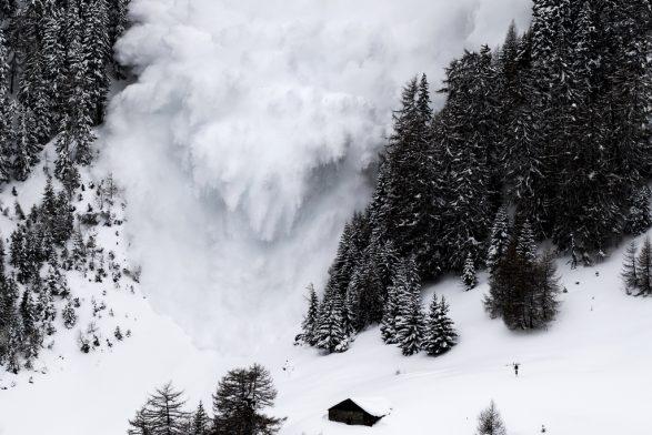 Lajme të këqija nga Alpet e Zvicrës, atje ku po qëndron kryeministri Haradinaj