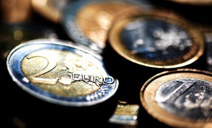Shqipëria, 8 miliardë euro borxhe