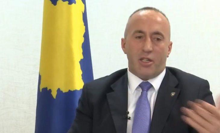 Haradinaj: Jeta e një kryeministri është e shtrenjtë, s'kam kohë as për familje