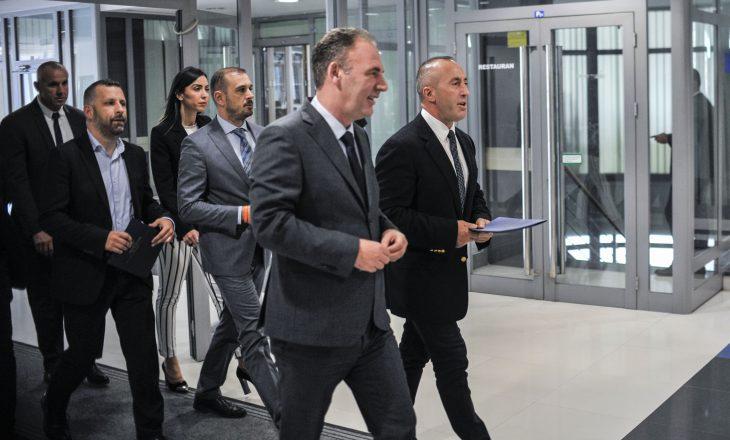 """""""Vendimi i kundërligjshëm për pagat"""" – vjen reagimi i Zyrës së Kryeministrit"""