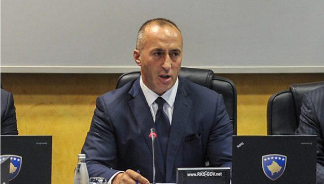 Kryeministri Haradinaj ia dyfishon pagën vetes