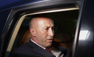 Mediat serbe shkruajnë për heqjen e Haradinajt nga lista e të kërkuarve
