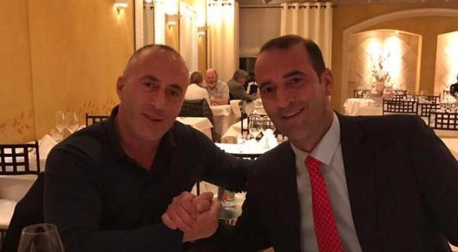 Vëllai i del në mbrojtje Haradinajt për ngritjen e pagës që i bëri vetes