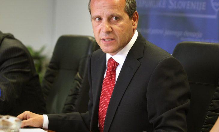 Soltes: Liberalizimi i vizave varet nga Qeveria e Kosovës