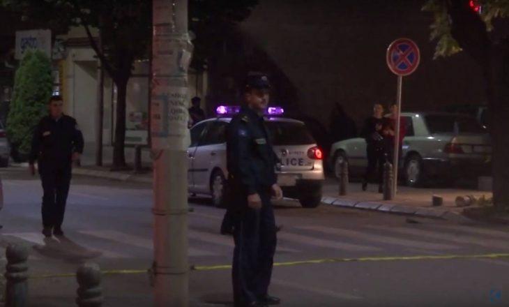 Policia jep detaje për plagosjen e 23-vjeçarit