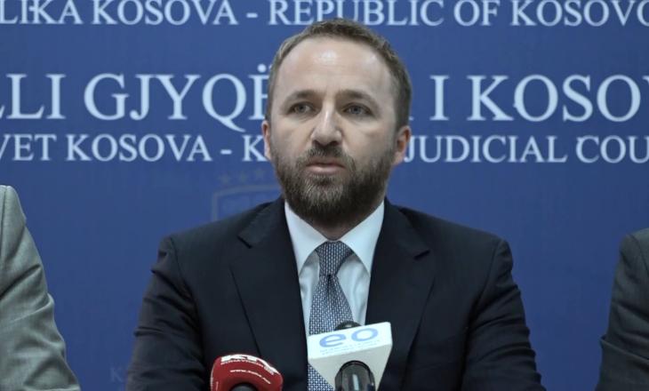 Ministri Tahiri: Gjyqtarët në Kosovë kanë pagat më të larta në rajon