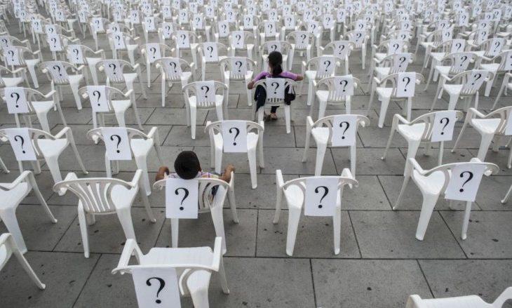 EULEX: Qytetarëve të Kosovës u duhet përmbyllja për humbjen e dhimbshme të dashurve të tyre